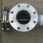 Lance Pipe Airlift Pump